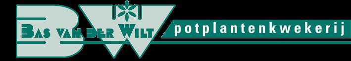 Bas van der Wilt Potplanten